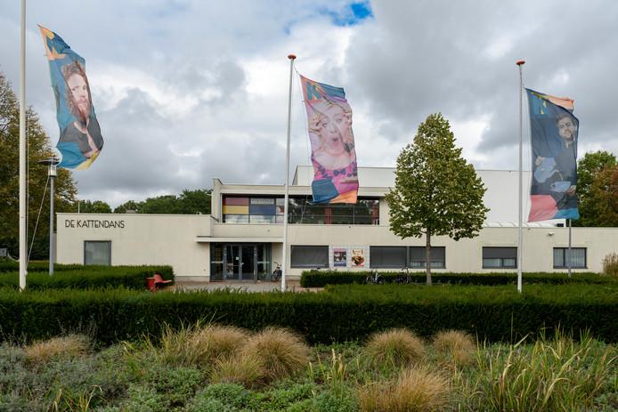 Theater de Kattendans in Bergeijk.