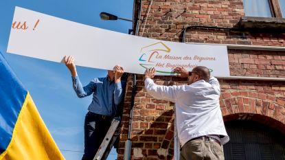 """Voormalig café broers Abdeslam officieel geopend als buurthuis: """"Een positief project na al de negativiteit"""""""