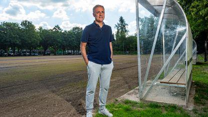"""Emilio Ferrera vanavond met Dudelange in voorronde Champions League: """"Ik functioneer goed in een vijandige sfeer"""""""