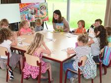 Poolse school leert kinderen taal en cultuur moederland