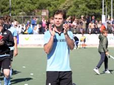 Multifunctionele Dick Möhlmann belangrijke troef voor HGC in play-offs om landstitel