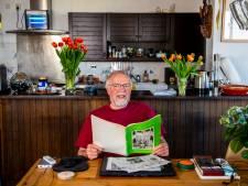 Charles (72) liftte in 1970 van Gouda naar Milaan om Feyenoord te zien winnen van Celtic in finale Europa Cup-1