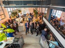 Doek valt voor bijzondere horecazaak Statie in station Apeldoorn