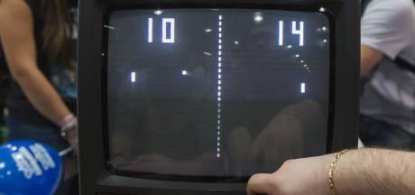 Bedenker videogame Pong overleden