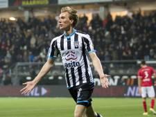 Heracles boekt tegen Willem II eerste overwinning van 2018