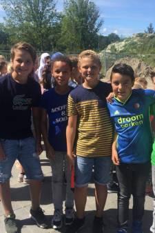 Plan geeft doorkijk naar samenvoegen scholen op Schouwen-Duiveland; 22,9 miljoen euro beschikbaar voor komende acht jaar