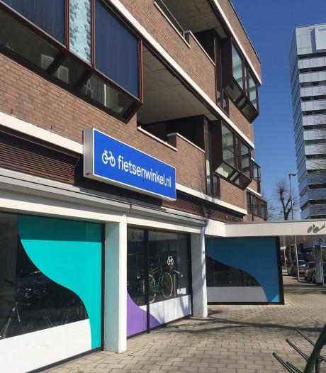 Reorganisatie Fietsenwinkel.nl betekent einde vestiging Apeldoorn