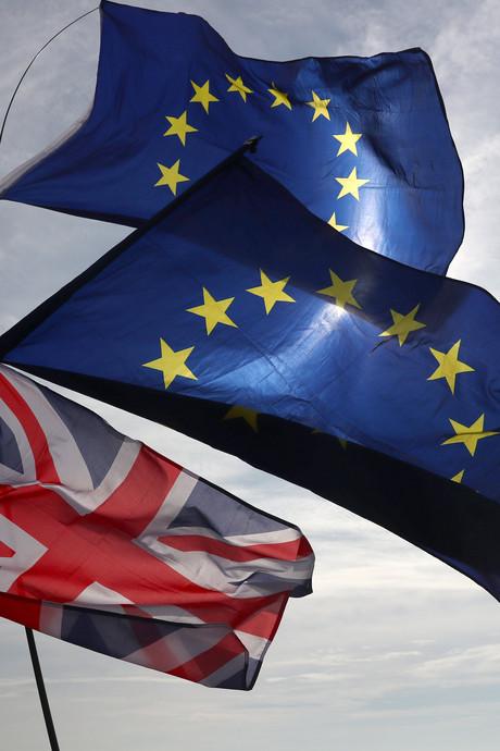 Brabant kan van Brexit profiteren, maar het blijft koffiedik kijken