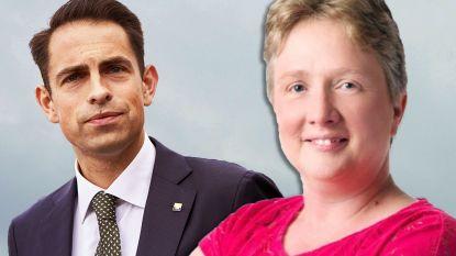 Zeven parlementsleden geven op Facebook te kennen dat ze holebi's niet mogen