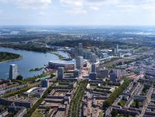 Feyenoord zegt 'ja' tegen het nieuwe stadion, maar niet helemaal