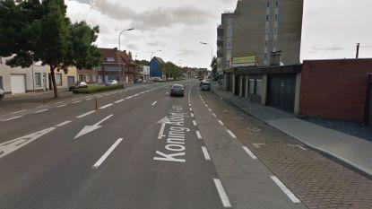 Tiener raakt zwaargewond na ongeval met bus in Roeselare