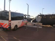 Voor- en tegenstanders Zwarte Piet blijven weg in Maassluis