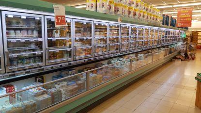 GMF bindt de strijd aan tegen openstaande koelkastdeuren