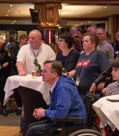 Missie geslaagd: Roeland Rietveld uit Zwolle vliegt naar Rusland voor peperdure behandeling