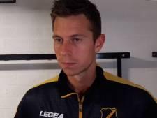 Robert Mühren: 'NAC heeft wel wat weg van Sparta vorig seizoen'