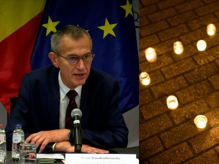 """HLN, VTM NIEUWS én Frank Vandenbroucke nodigen jou uit om voor licht te zorgen: """"Zorg voor licht en voor elkaar"""""""