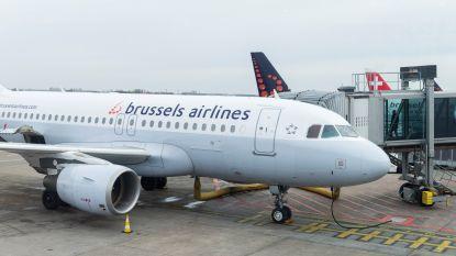Staking Brussels Airlines: zo boek je je vlucht om