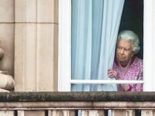 La reine Elizabeth s'attire les foudres de ses voisins pour une histoire de stationnement