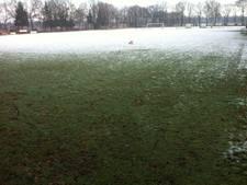 Zondag geen voetbal; ook duels Silvolde en Jong De Graafschap afgelast