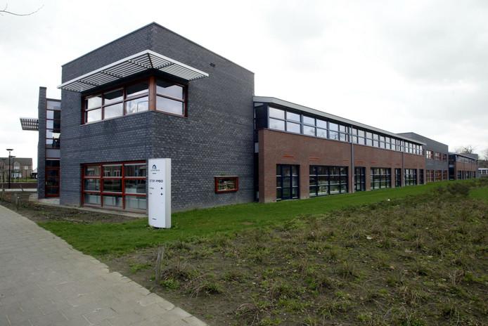 Varendonck College in Someren