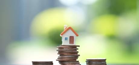 Huizenprijzen stijgen nergens zo snel als in Schiedam, vooral appartementen veel duurder