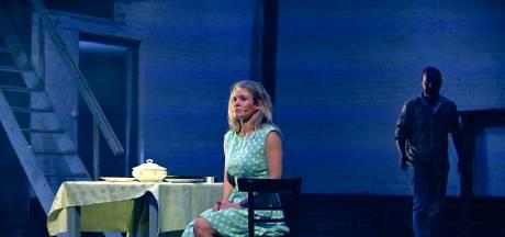 Actrice van ECHO uit Arnhem genomineerd voor Theo d'Or, de Oscar van het toneel