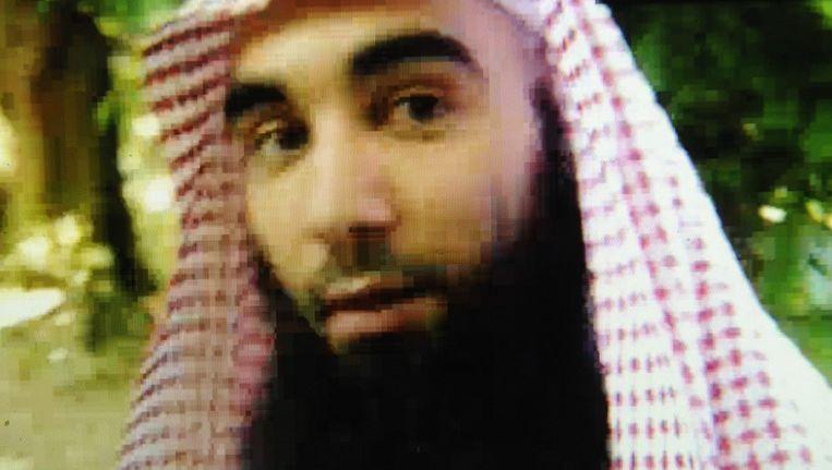 Fouad Belkacem alias Abu Imran