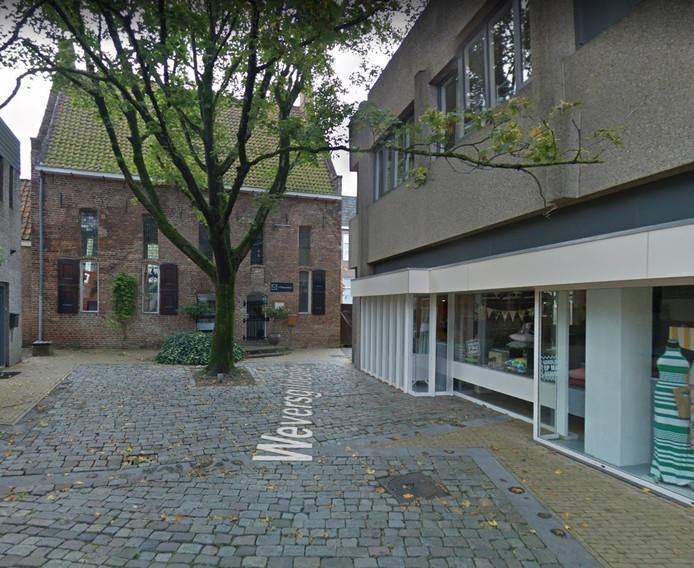 Het Weversgildeplein in Zwolle krijgt een flinke opknapbeurt.