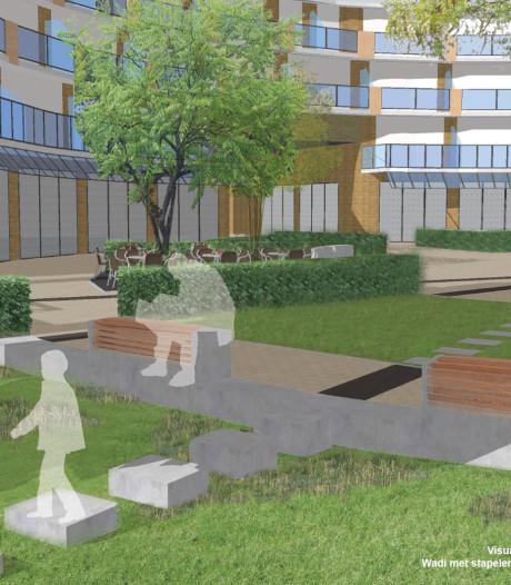 Heksenwiel krijgt in februari een nieuw plein