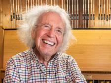 Michel Gottmer stopt na 55 jaar als beiaardier in Etten-Leur
