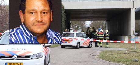 Dennie van der Z. (23) moet dertig jaar cel in voor moord op Henk Baum, brandstichtingen en granaataanslagen
