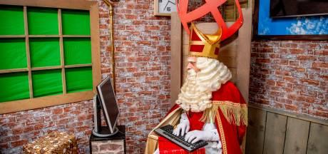 Sinterklaas in coronatijd: hoor wie 'zoomt' daar kinderen
