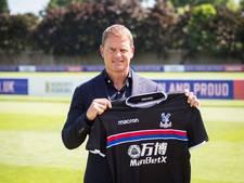 Frank de Boer vroeg advies aan Louis van Gaal