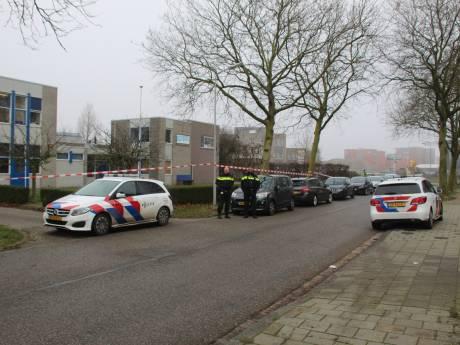 Jongen (15) aangehouden op Goese school na incident met (nep)wapen