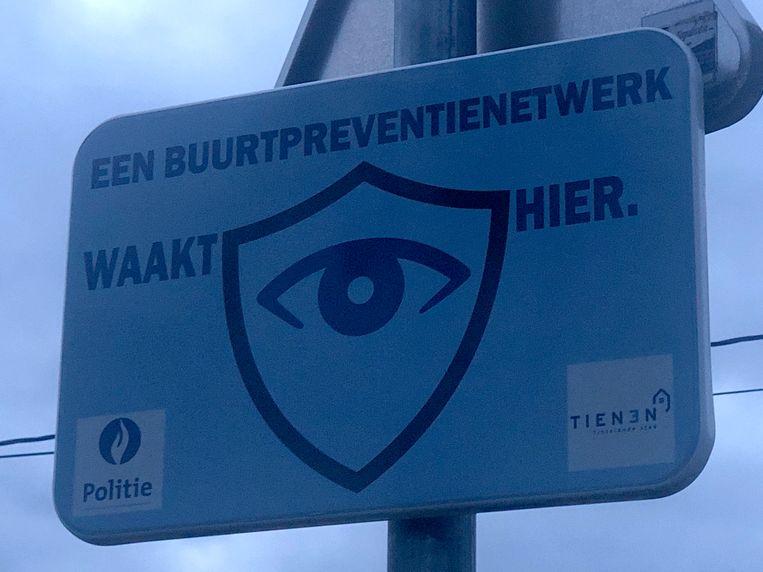 Er is nu ook een buurtpreventienetwerk opgestart in Sint-Margriete-Houtem en de brede buurt rond het station.
