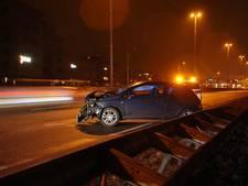 Gewonde bij eenzijdig ongeval in 'beruchte bocht' Velperbroek