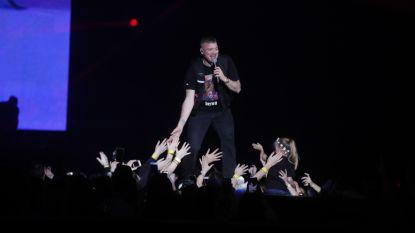 Officieel de grote chouchou van Vlaanderen: 8.000 fans sluiten Gers Pardoel in hun hart in Lotto Arena