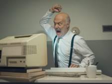 Honderden thuiswerkers zagen om klokslag 11.06 uur hun wifi wegvallen (en dit is waarom)