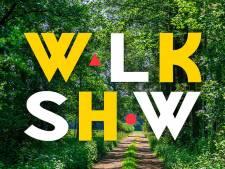 Talkshow Theaterfestival Boulevard wordt podcast Walkshow,  geen TLKSHW maar WLKSHW