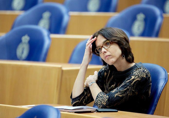 Carla Dik-Faber (CU).