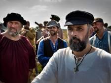 Filmopnames in Someren: Zelfs niet bang voor Helmonders