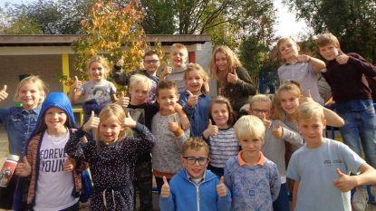Nieuwe leerlingenraad in Sint-Lievensinstituut