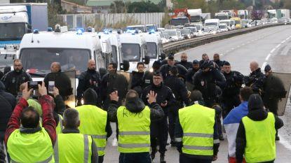 Tweede dode in Frankrijk, protest tegen dure brandstofprijzen gaat onverminderd verder