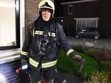 Verbrande banketstaaf zorgt voor beroering in Gouda