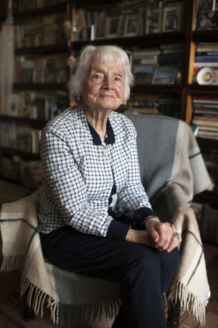 Irena Špakauskienė Beeld Claudia Heinermann