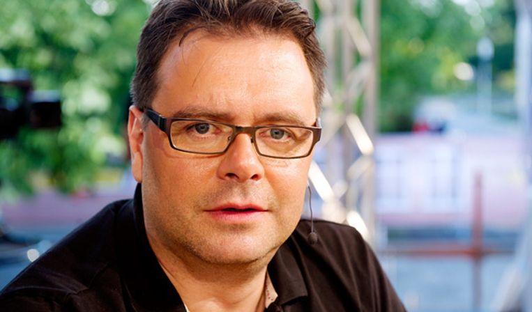 Danny Nelissen. Beeld