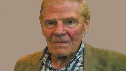 Oud-beroepsrenner Jozef Timmerman (76) overleden