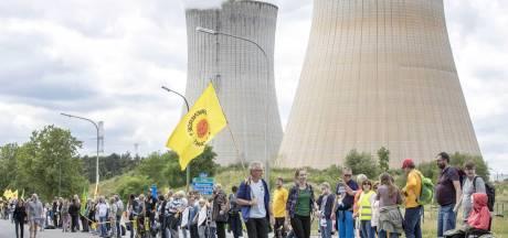 Aangiftes tegen 'gammele' Belgische kerncentrales