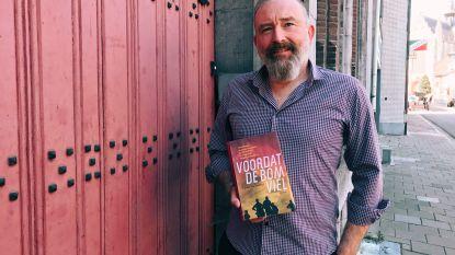 'Voordat de bom viel': Erembodegemnaar schrijft boek over hoe Belgen de atoombommen mogelijk maakten