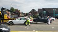 Derde ongeval in één week tijd op zelfde kruispunt van A12 in Aartselaar